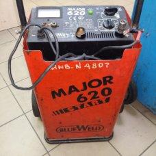 Ремонт Зарядное устойство BlueWeld Major 620 21000046