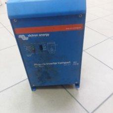 Ремонт Инвертор Victron Energy Compact 12/1600 21000168