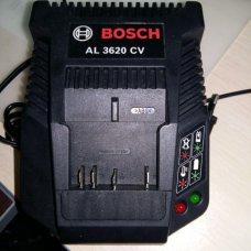 Ремонт Зарядное устойство BOSCH AL3620 CV 21000349