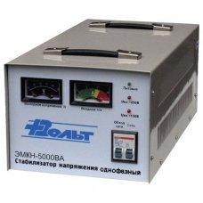 Ремонт стабилизатора напряжения Вольт ЭМКН-5000Ва