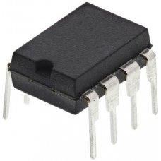 CA3140EZ, Операционный усилитель с полевым входом, выходной каскад на биполярных транзисторах, 4.5МГц, [DIP-8]