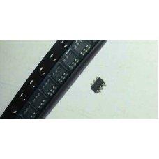 FAN6862TY ШИМ-контроллер на токовых переключателях SOT23-6