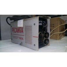 Сварочный аппарат Ресанта САИ 160А