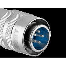 Разъем 5 pin кабельный (TIG E201) IHQ0141 Сварог