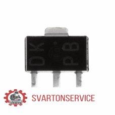 2SB1132T100Q, Транзистор PNP 32В 1А [MPT-3]