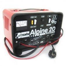 Ремонт зарядного устройства Telwin Alpine 20